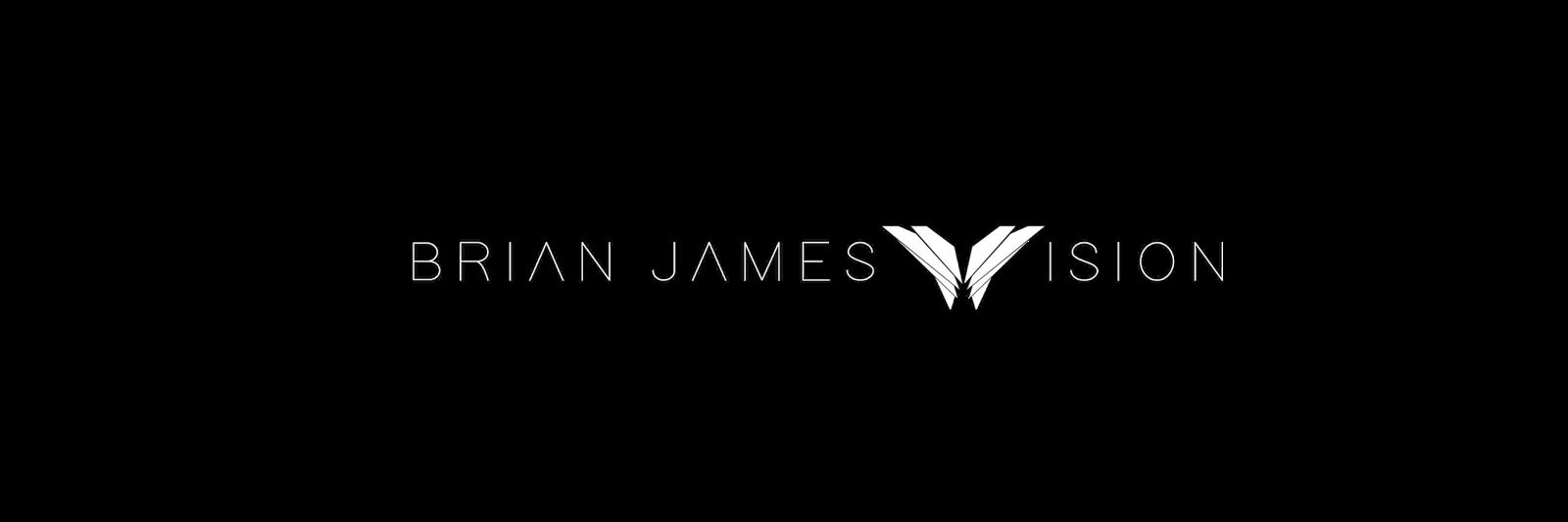 Brian James Vision